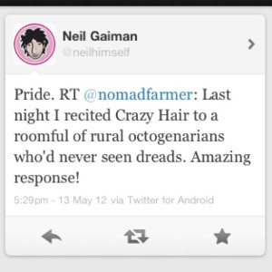neil gaiman proud